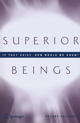 Superior Beings. If They Exist, How Would We Know?