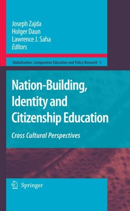 Nation-Building, Identity and Citizenship Education