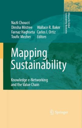 Mapping Sustainability
