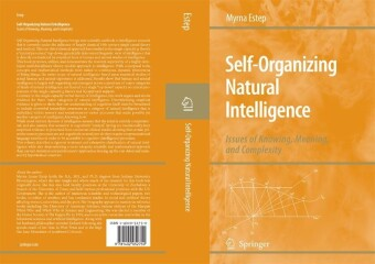 Self-Organizing Natural Intelligence