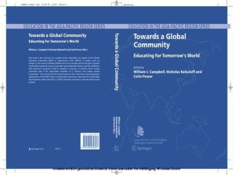 Towards a Global Community
