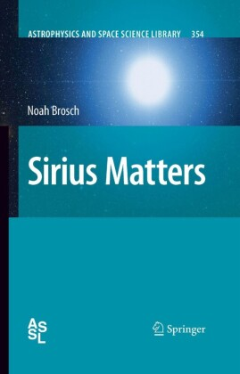 Sirius Matters