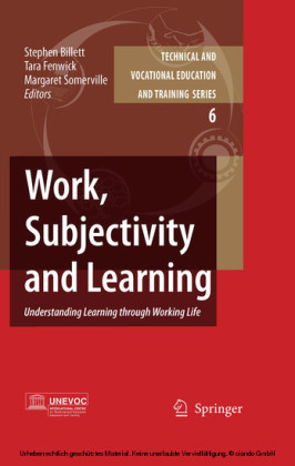Work, Subjectivity and Learning