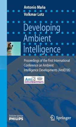 Developing Ambient Intelligence