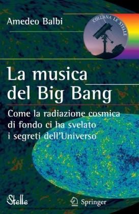 La musica del Big Bang