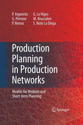 Production Planning in Production Networks