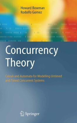 Concurrency Theory