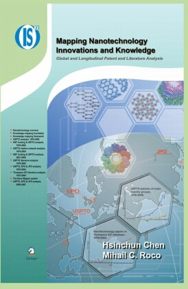 Mapping Nanotechnology Innovations and Knowledge
