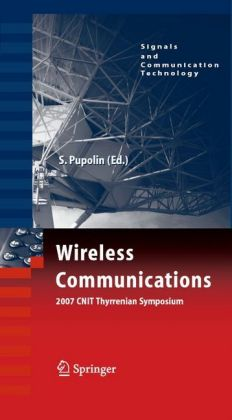 Wireless Communications 2007 CNIT Thyrrenian Symposium
