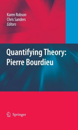Quantifying Theory: Pierre Bourdieu
