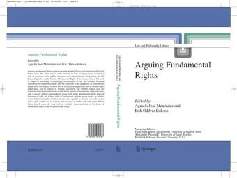 Arguing Fundamental Rights