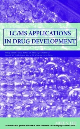 LC/MS Applications in Drug Development,