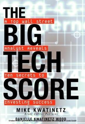 The Big Tech Score