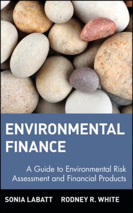 Environmental Finance
