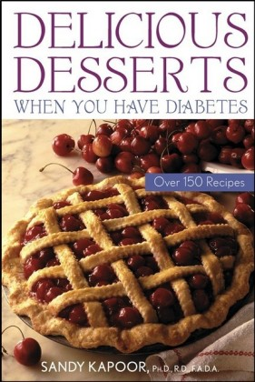 Delicious Desserts When You Have Diabetes