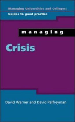 Managing Crisis