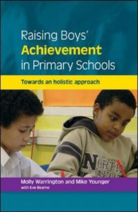 Raising Boys' Achievement In Primary Schools