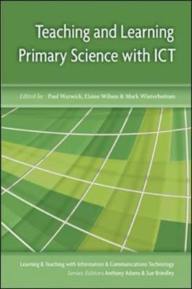 Teaching And Learning Primary Science With Ict