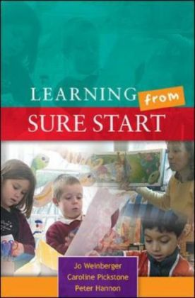 Learning From Sure Start