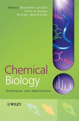 Chemical Biology,