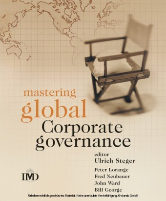 Mastering Global Corporate Governance,