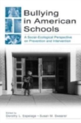 Bullying in American Schools