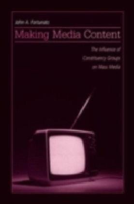 Making Media Content