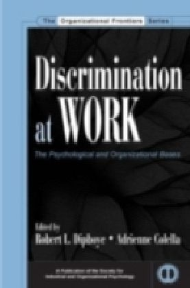Discrimination at Work