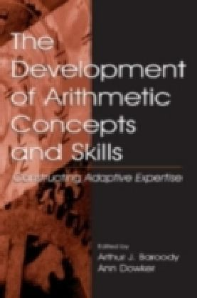 Development of Arithmetic Concepts and Skills