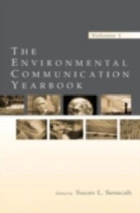 Environmental Communication Yearbook