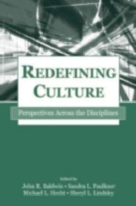 Redefining Culture