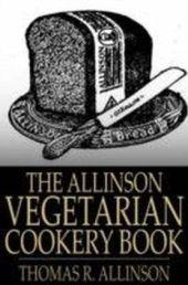 Allinson Vegetarian Cookery Book
