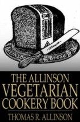 Allinson Vegetarian Cookery Book