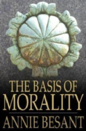 Basis of Morality