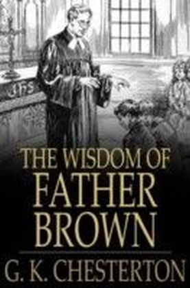 Wisdom of Father Brown