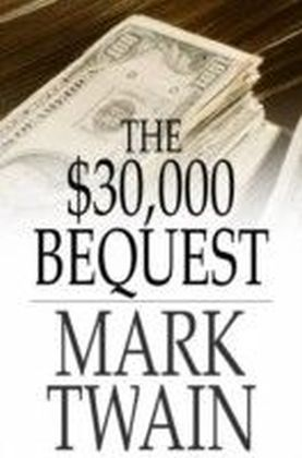 $30,000 Bequest