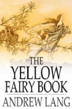 Yellow Fairy Book