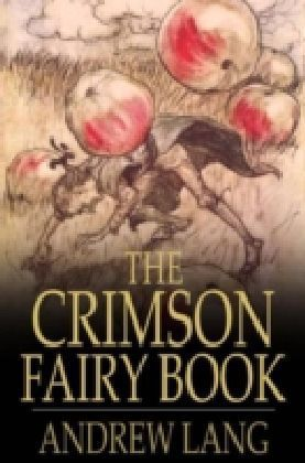 Crimson Fairy Book
