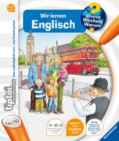 Wir lernen Englisch