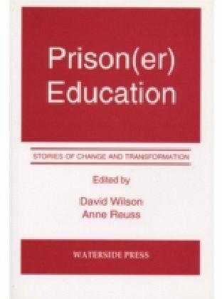 Prison(Er) Education