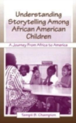Understanding Storytelling Among African American Children