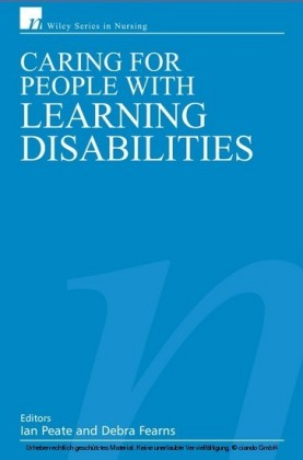 Caring for People with Learning Disabilities,