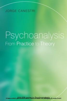 Psychoanalysis,