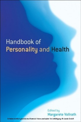 Handbook of Personality and Health