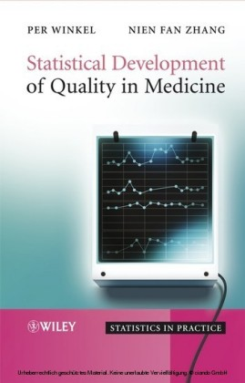 Statistical Development of Quality in Medicine