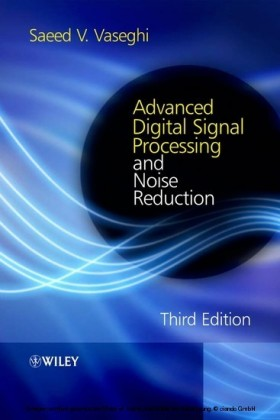 Advanced Digital Signal Processing and Noise Reduction,