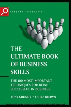 Ultimate Book of Business Skills