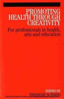 Promoting Health Through Creativity