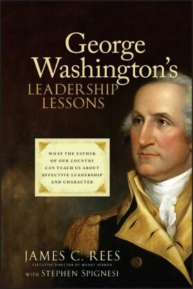 George Washington's Leadership Lessons