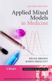 Applied Mixed Models in Medicine,